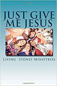 Just Give Me Jesus book cover