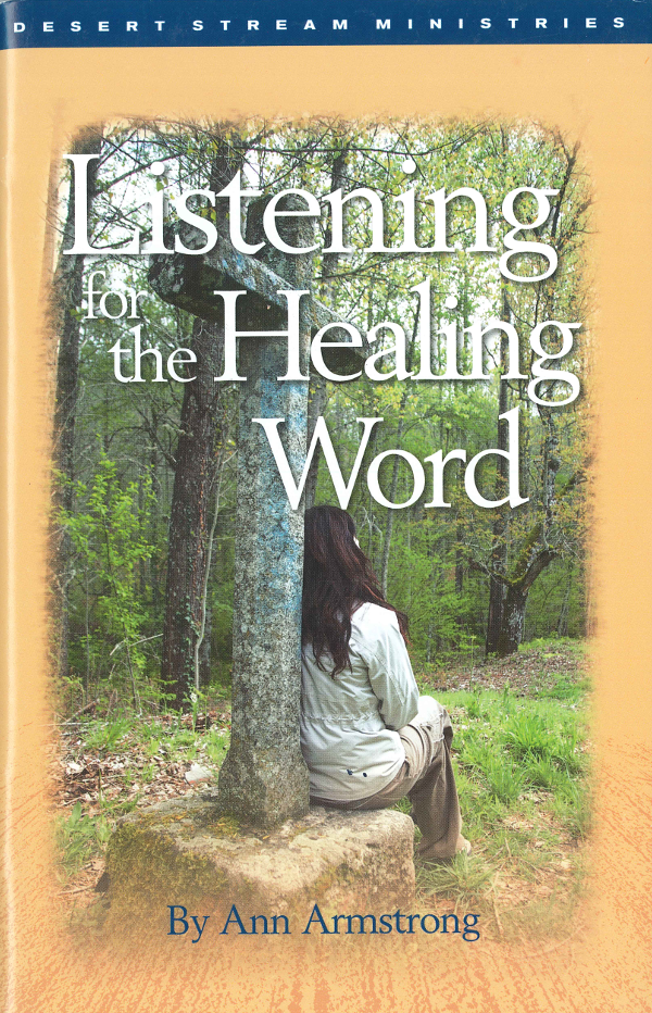 Listening for the Healing Word book image