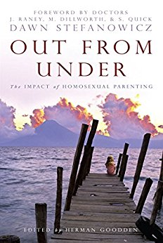 Out From Under book image
