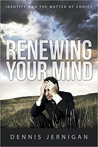 Renewing Your Mind book image