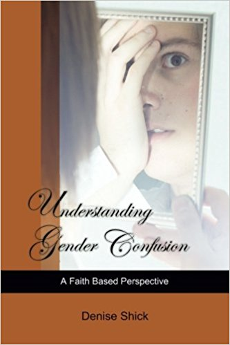 Understanding Gender Confusion book cover