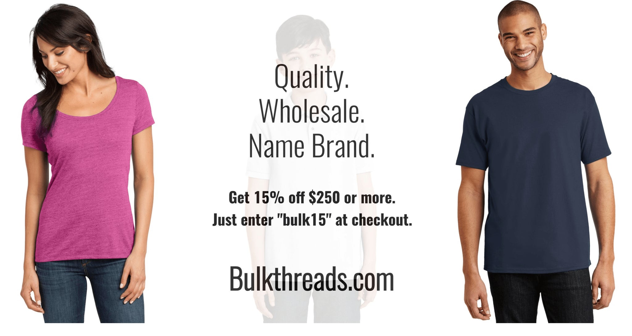 Who We Are Bulkthreads Wholesale Tee Shirts Buy In Bulk