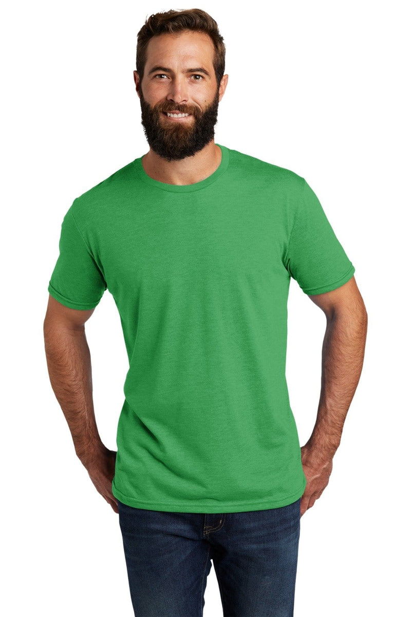 Allmade ® Unisex Tri-Blend Tee AL2004-T-Shirts-wholesale apparel