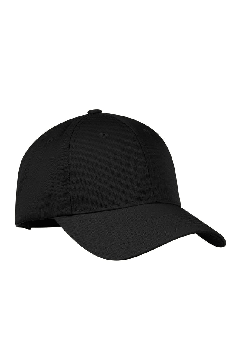 Port Authority® Nylon Twill Performance Cap. C868-Caps-Bulkthreads.com, Wholesale T-Shirts and Tanks