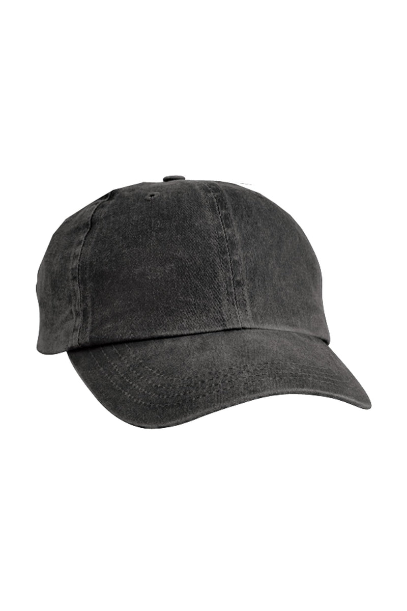 Port & Company® - Pigment-Dyed Cap. CP84-Caps-Bulkthreads.com, Wholesale T-Shirts and Tanks