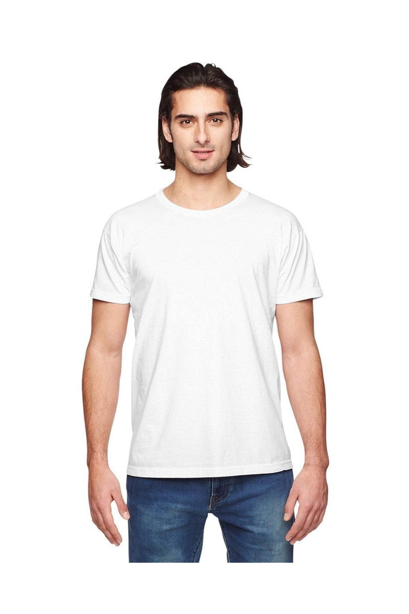 American Apparel 2011W: Unisex Power Washed T-Shirt-T-Shirts-Bulkthreads.com, Wholesale T-Shirts and Tanks