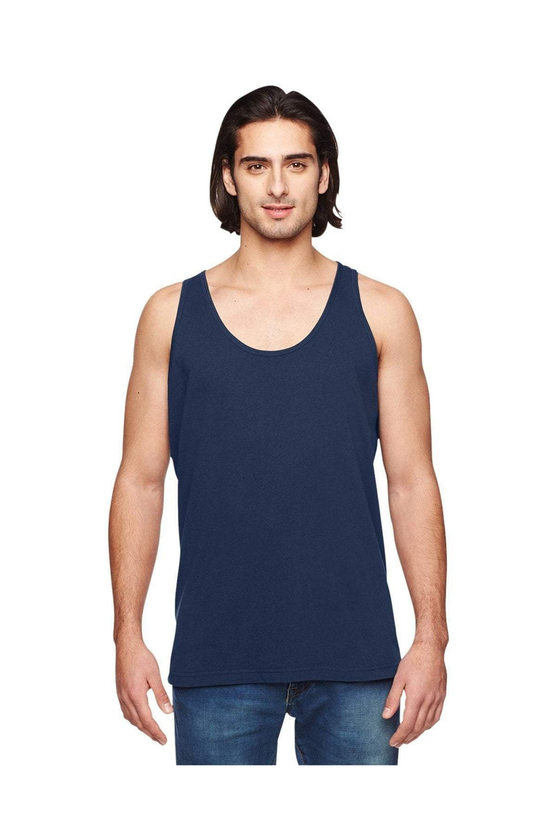 American Apparel 2411W: Unisex Power Washed Tank-T-Shirts-Bulkthreads.com, Wholesale T-Shirts and Tanks