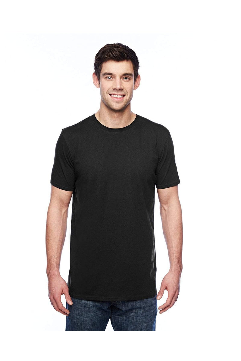 Anvil 351: Adult Featherweight T-Shirt-T-Shirts-Bulkthreads.com, Wholesale T-Shirts and Tanks