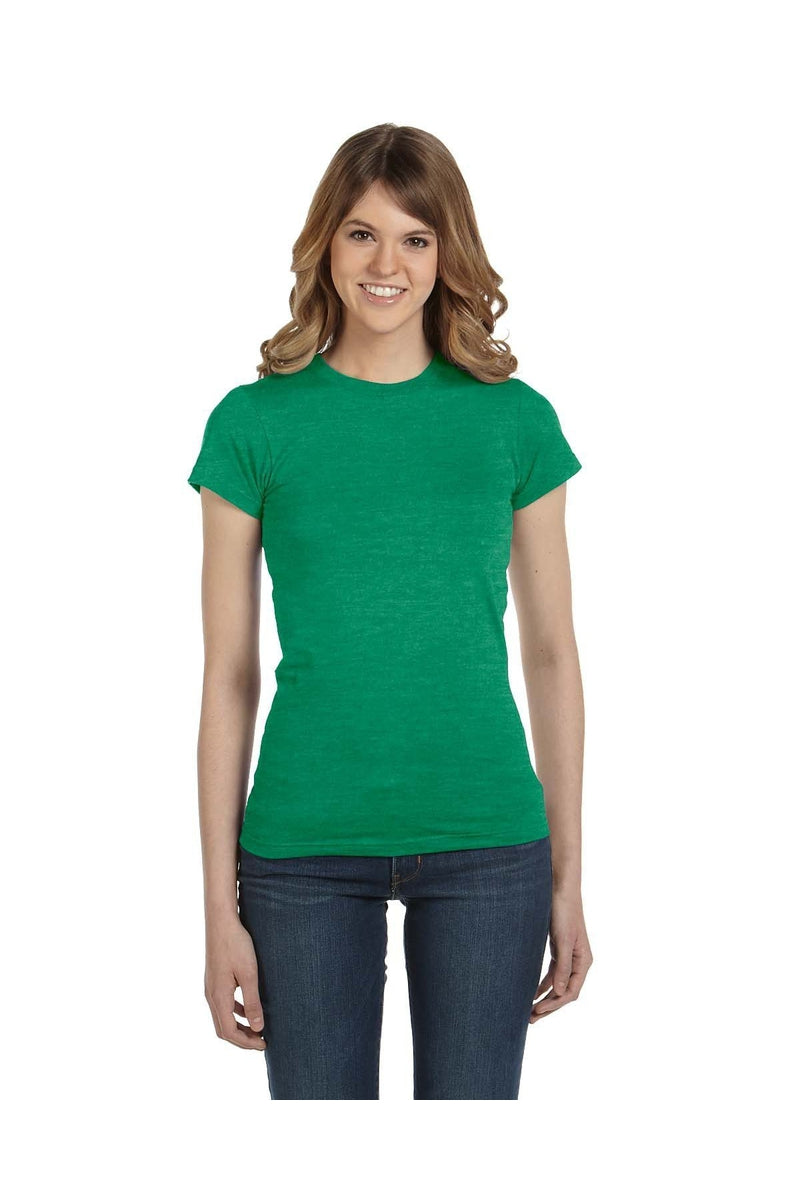 Anvil 379: Ladies' Lightweight Fitted T-Shirt-T-Shirts-Bulkthreads.com, Wholesale T-Shirts and Tanks