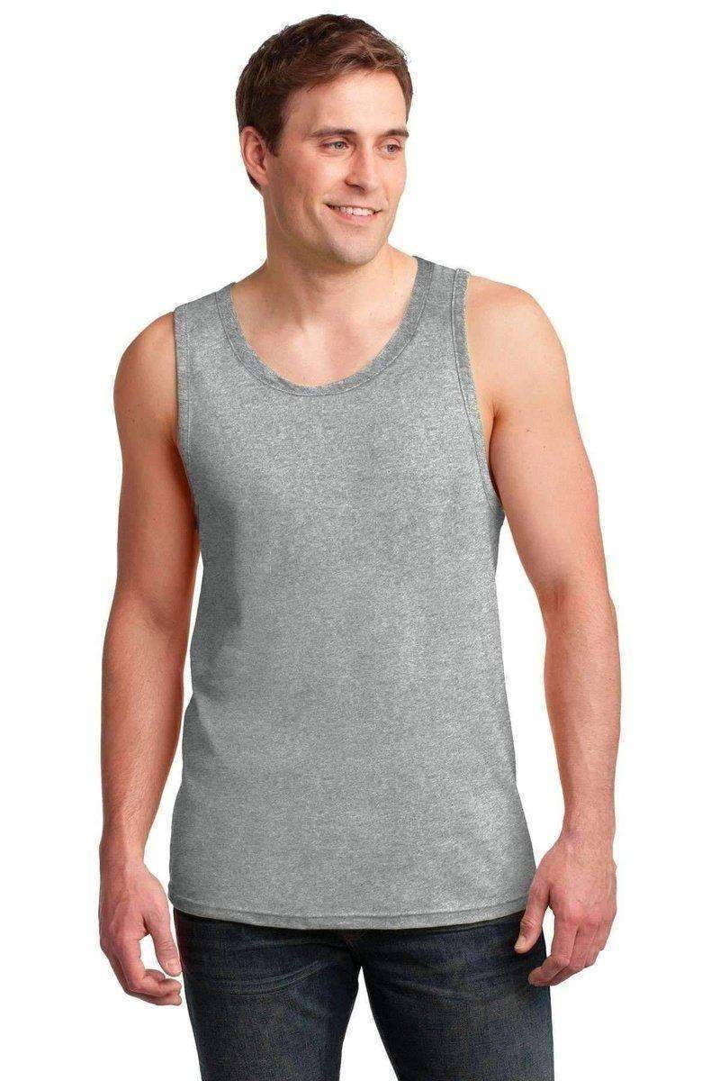 Anvil 986: 100% RS Cotton Tank Top-Men's Tank Top-Bulkthreads.com, Wholesale T-Shirts and Tanks