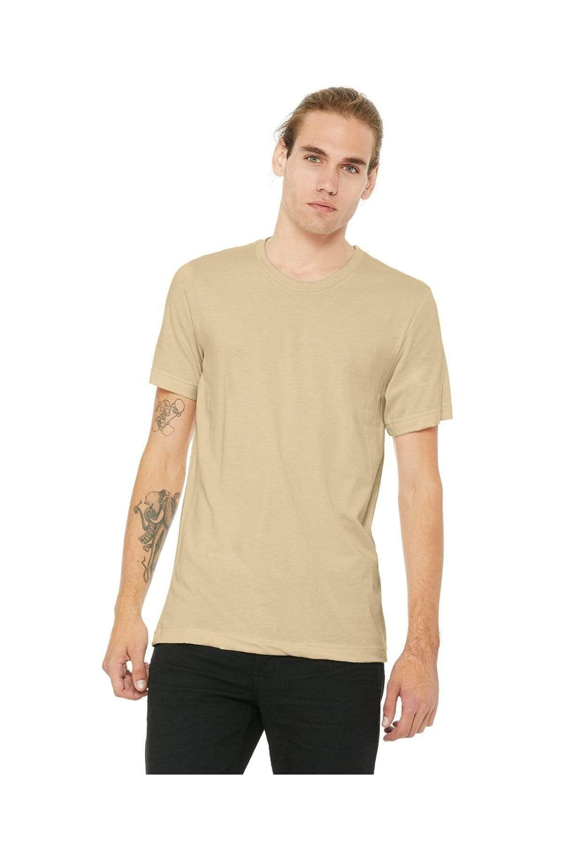 Bella+Canvas 3001C: Unisex Jersey Short-Sleeve T-Shirt, Extended Colors 4-T-Shirts-Bulkthreads.com, Wholesale T-Shirts and Tanks