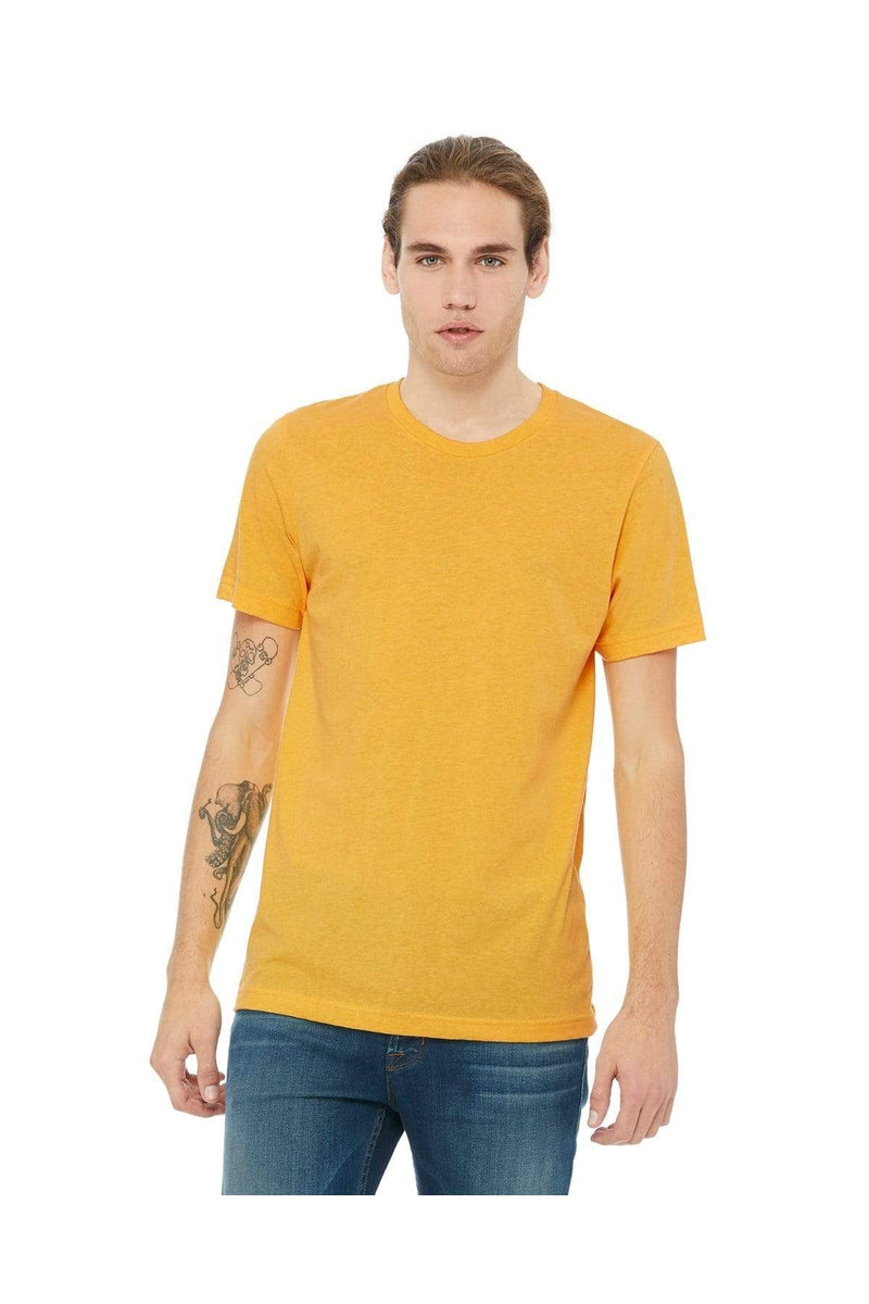Bella+Canvas 3001C: Unisex Jersey Short-Sleeve T-Shirt, Extended Colors 6-T-Shirts-Bulkthreads.com, Wholesale T-Shirts and Tanks