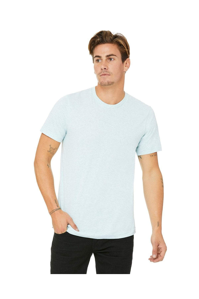 Bella+Canvas 3001C: Unisex Jersey Short-Sleeve T-Shirt, Extended Colors 7-T-Shirts-Bulkthreads.com, Wholesale T-Shirts and Tanks