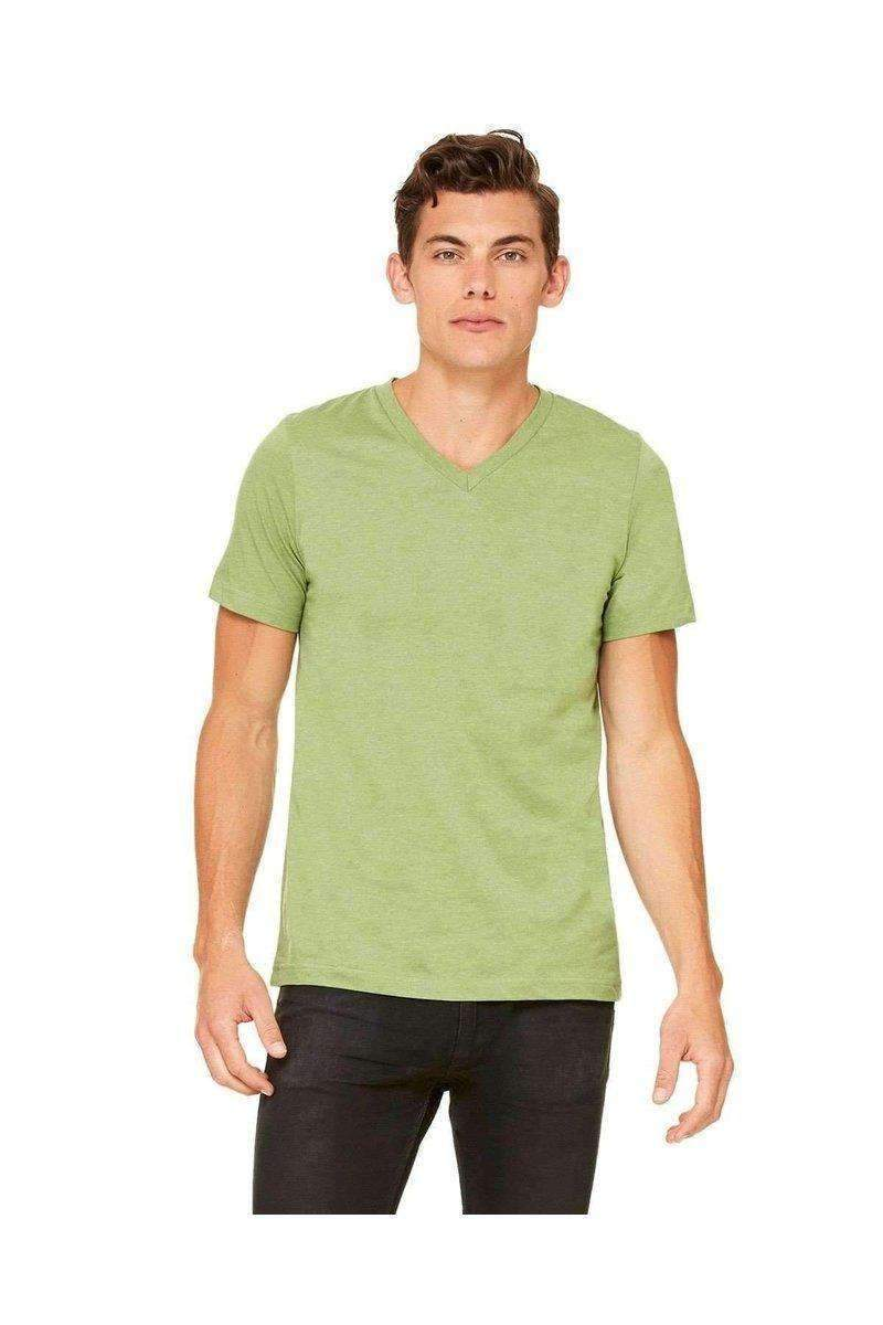 Bella+Canvas 3005: Unisex Jersey 100% Cotton T-Shirt Soft Feel-Men's T-Shirts-Bulkthreads.com, Wholesale T-Shirts and Tanks