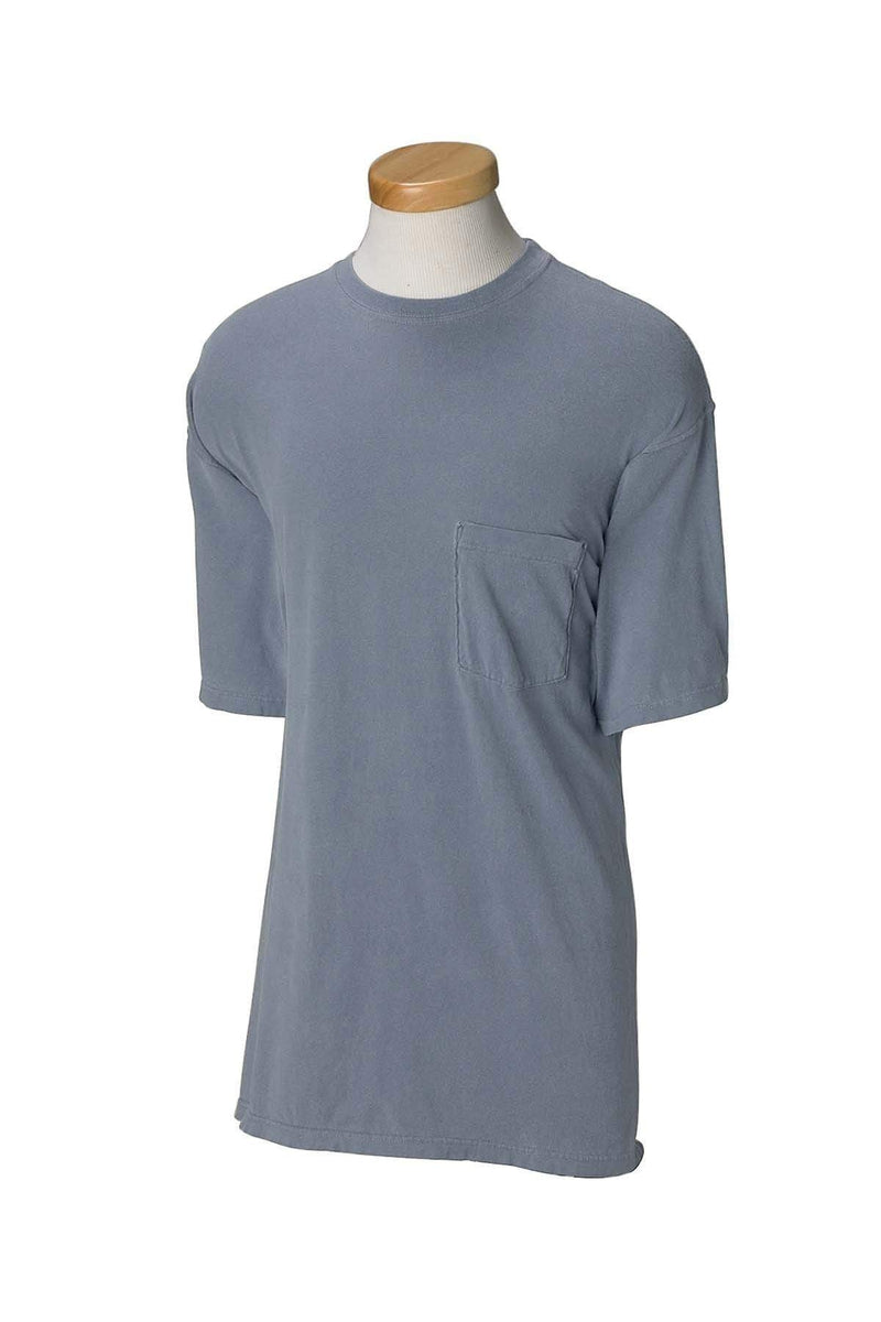 Comfort Colors 6030cc Adult Heavyweight Rs Pocket T Shirt