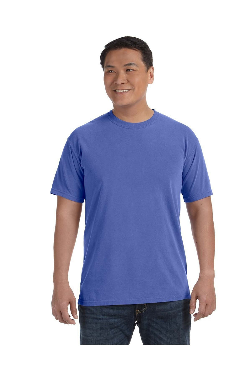 Comfort Colors C1717: Adult Heavyweight RS T-Shirt, Extended Colors 2-Comfort Colors-Bulkthreads.com