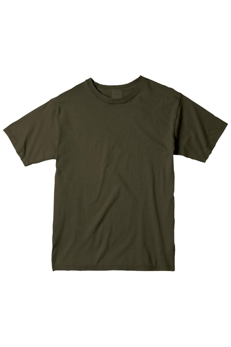 Comfort Colors C1717: Adult Heavyweight RS T-Shirt, Extended Colors-Comfort Colors-Bulkthreads.com