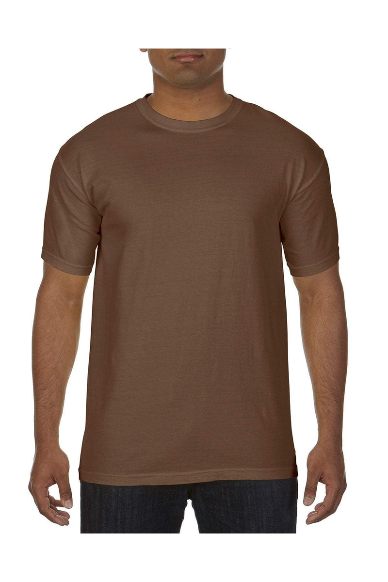 Comfort Color Brand Adult Heavyweight RS T-Shirt-TUMBLEWEED-4XL