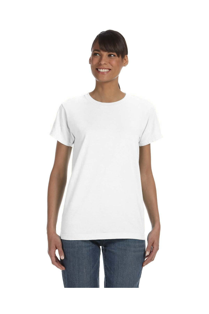 Comfort Colors C3333: Ladies' Midweight RS T-Shirt
