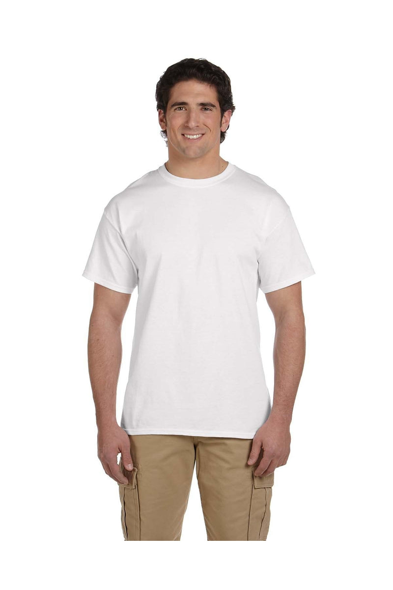 Fruit of the Loom 3931: Adult 5 oz. HD Cotton™ T-Shirt, Extended Colors 3-Fruit of the Loom-Bulkthreads.com