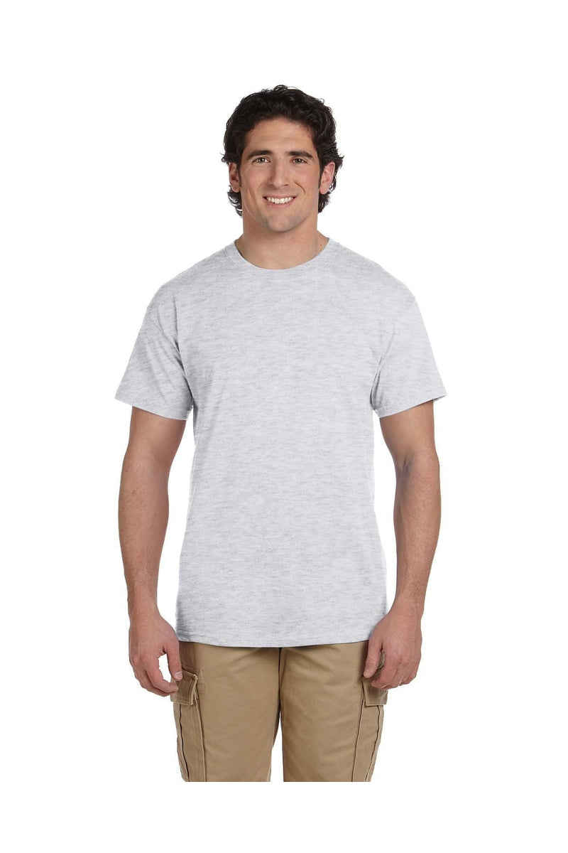 Fruit of the Loom 3931: Adult 5 oz. HD Cotton™ T-Shirt, Extended Colors 4-Fruit of the Loom-Bulkthreads.com