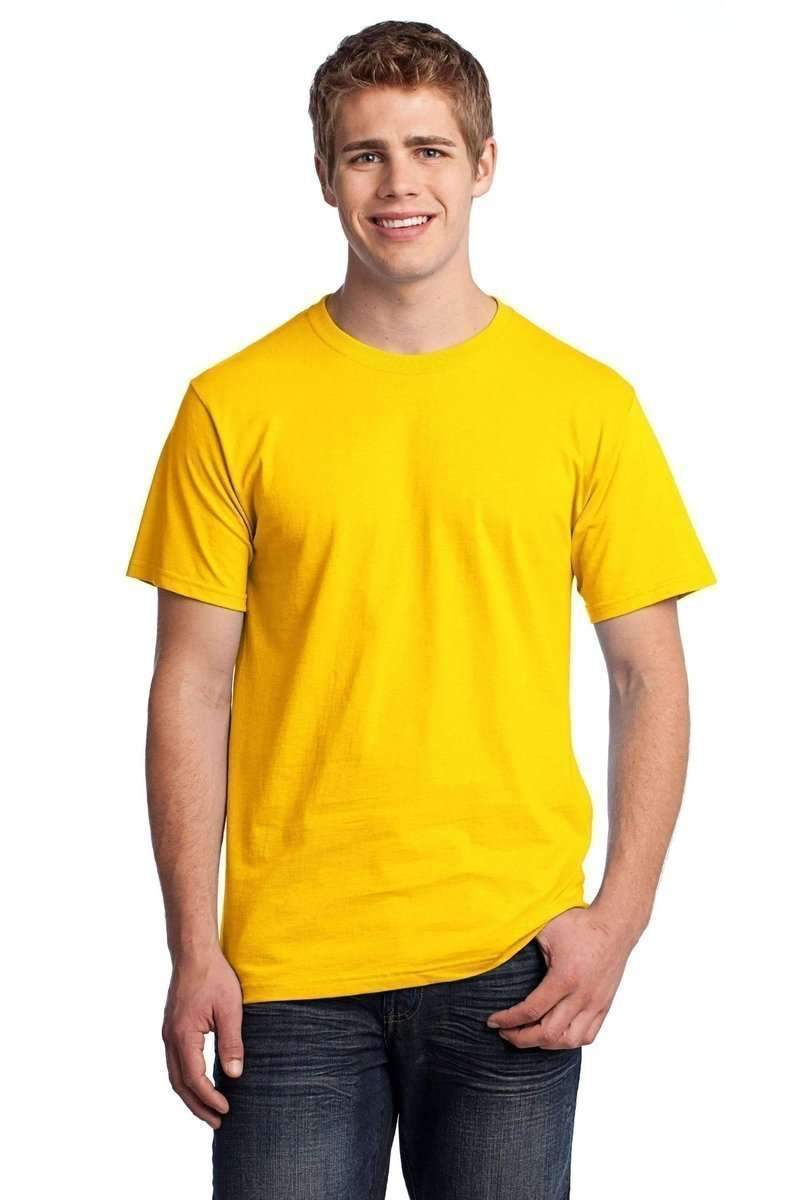 perfect quality footwear big discount sale Fruit of the Loom 3931: HD 100% Cotton T-Shirt