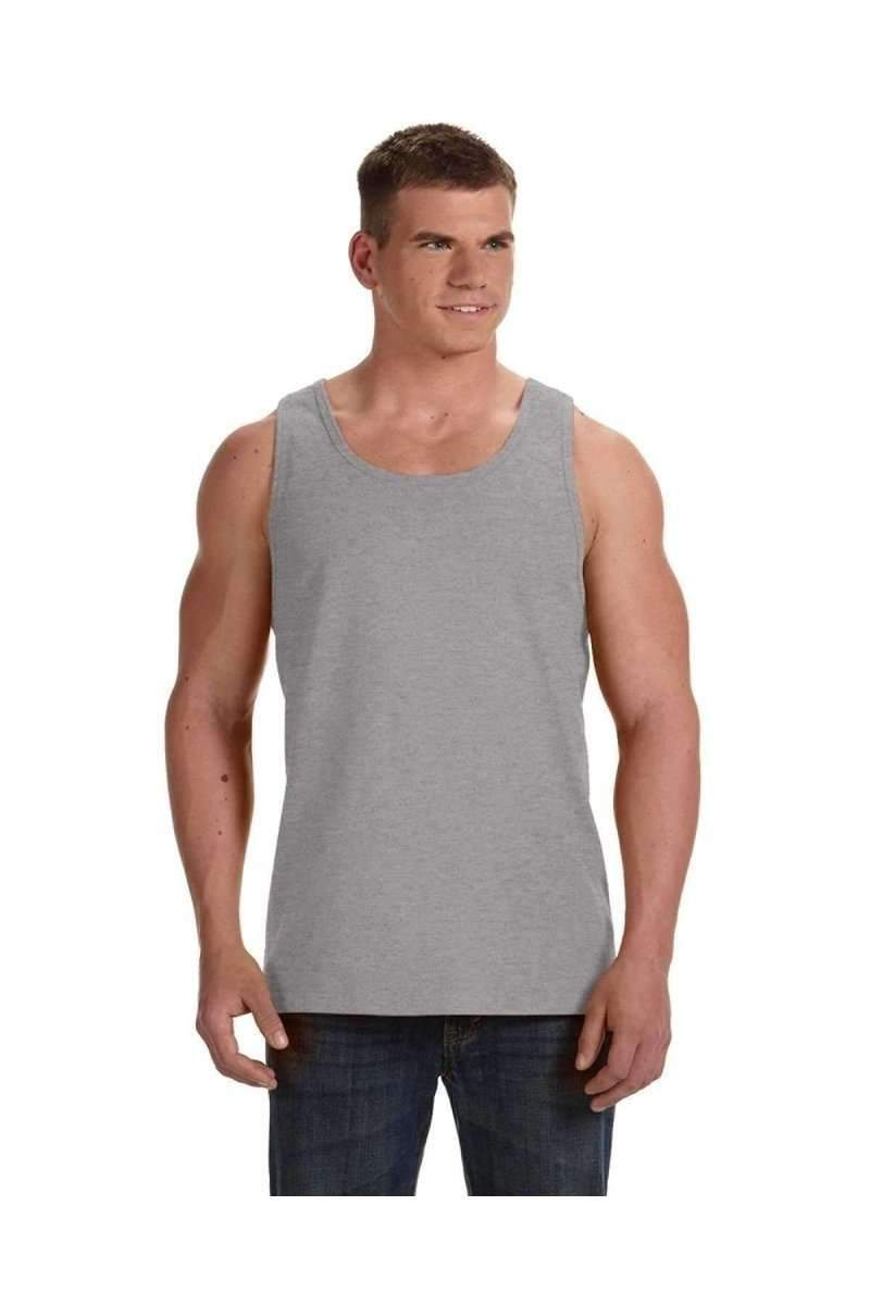 Fruit of the Loom 39TKR: Tank Top HD Cotton-Men's T-shirt-Bulkthreads.com, Wholesale T-Shirts and Tanks