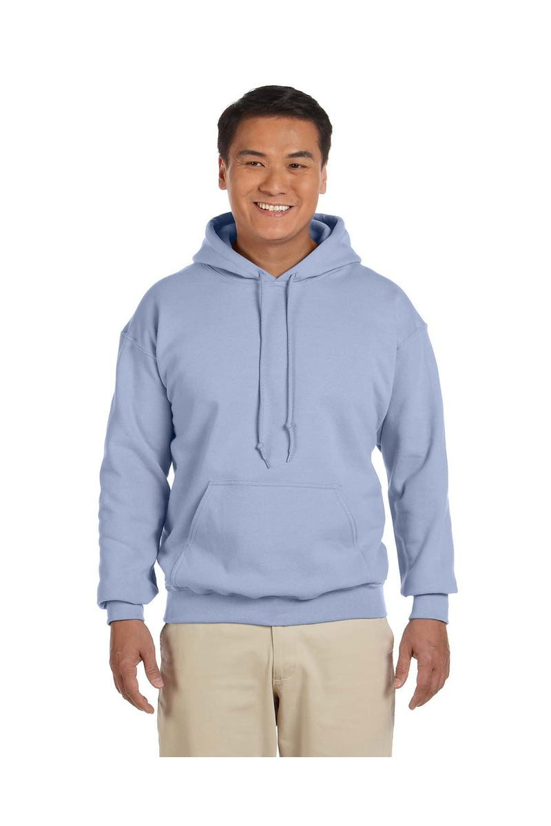 Gildan G185: Adult Heavy Blend(tm) 8 oz., 50/50 Hood, Traditional Colors-Sweatshirts-Bulkthreads.com, Wholesale T-Shirts and Tanks