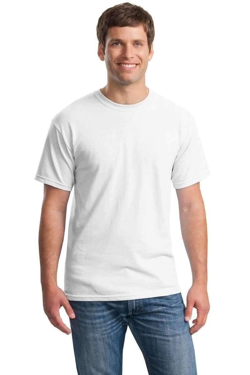 Gildan G500: 100% Heavy Cotton, Traditional Colors-Men's T-shirt-Bulkthreads.com, Wholesale T-Shirts and Tanks