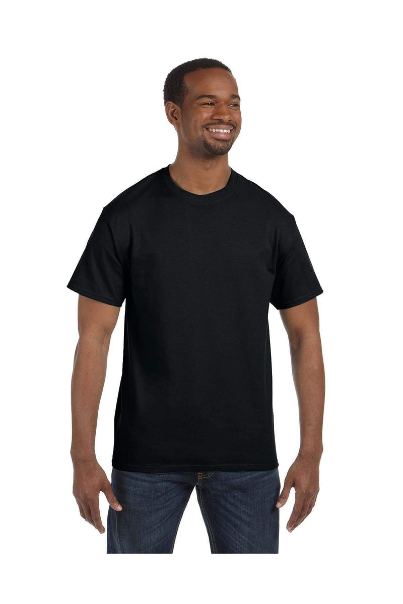 Gildan G500: Adult 5.3 oz. T-Shirt, Extended Colors 2-T-Shirts-Bulkthreads.com, Wholesale T-Shirts and Tanks