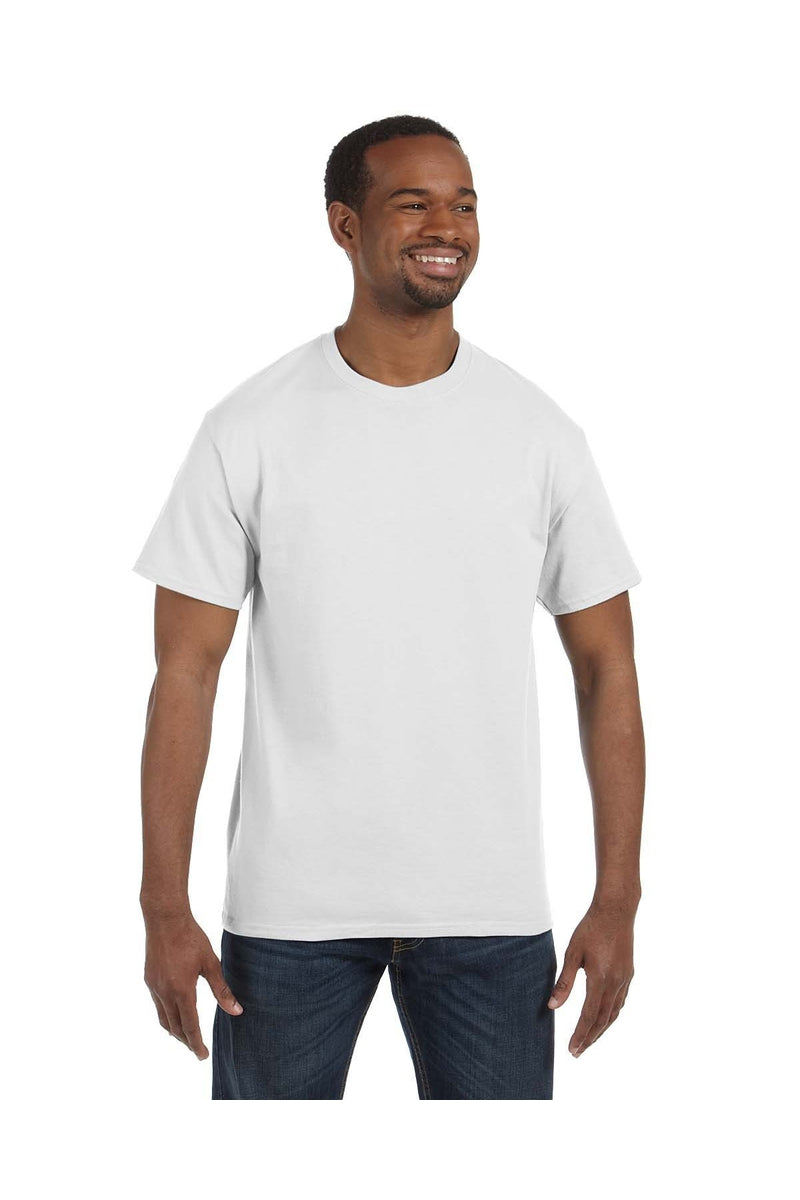 Gildan G500: Adult 5.3 oz. T-Shirt, Extended Colors-T-Shirts-Bulkthreads.com, Wholesale T-Shirts and Tanks