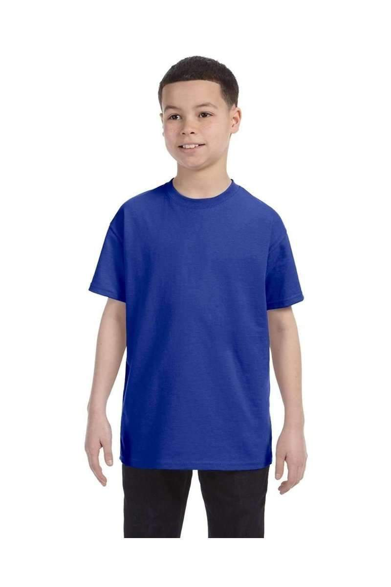 Gildan G500B: Youth Tee-Kid's T-shirts-Bulkthreads.com, Wholesale T-Shirts and Tanks