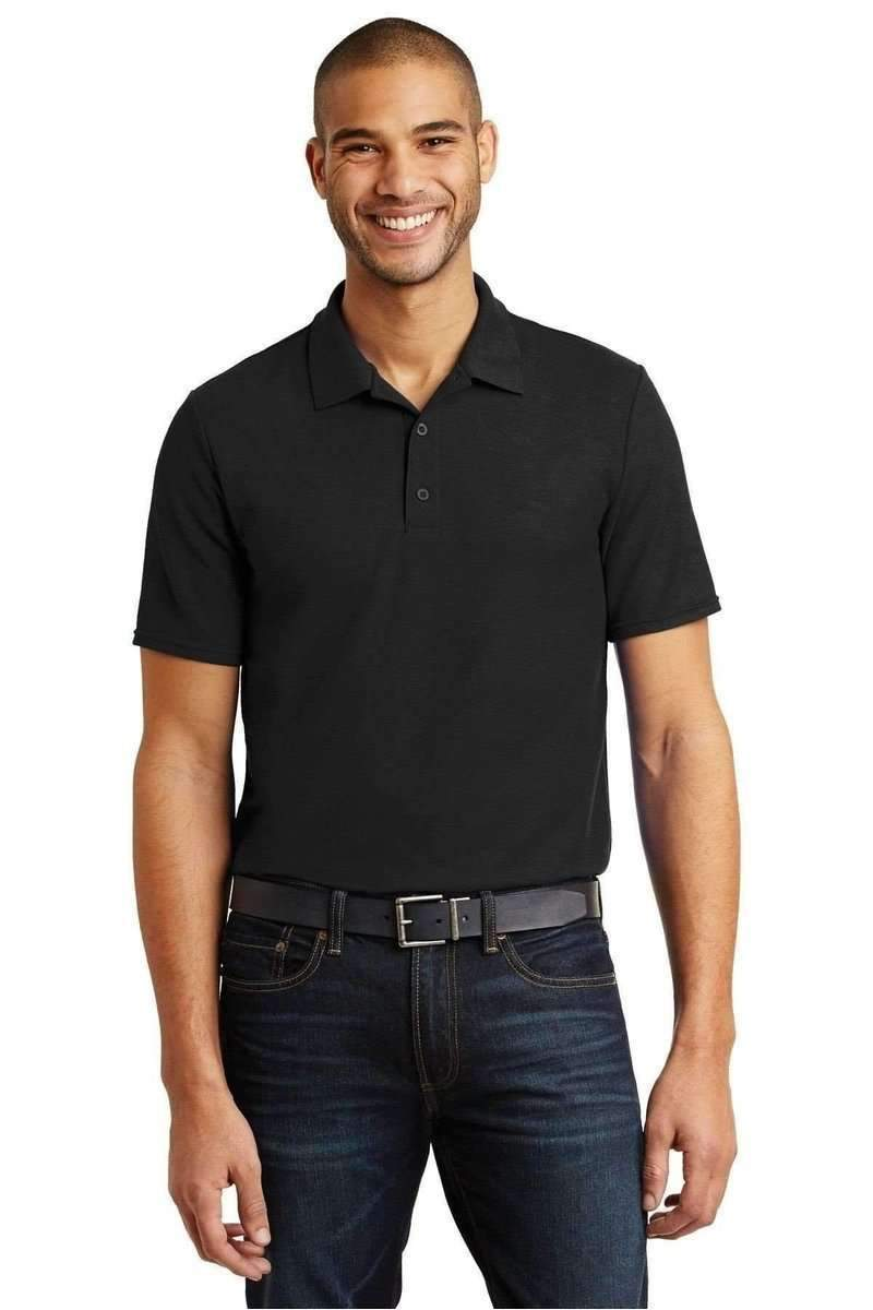 Gildan G728: DryBlend 6-Ounce Double Pique Sport Shirt-Polos/Knits-Bulkthreads.com, Wholesale T-Shirts and Tanks