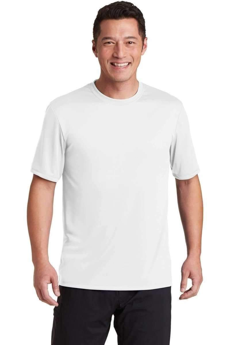 Hanes 4820: Cool Dri Performance T-Shirt-T-Shirts-Bulkthreads.com, Wholesale T-Shirts and Tanks