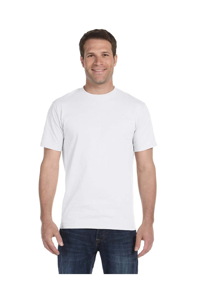 Hanes 518T: Men's Tall 6.1 oz. Beefy-T®-T-Shirts-Bulkthreads.com, Wholesale T-Shirts and Tanks