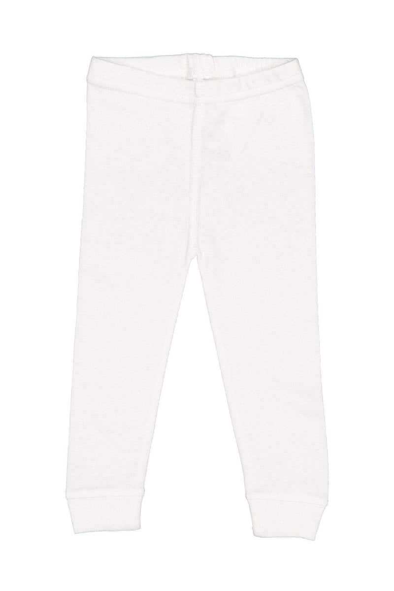 Rabbit Skins 102Z: Infant Baby Rib Pajama Pant-Infants | Toddlers-Bulkthreads.com, Wholesale T-Shirts and Tanks
