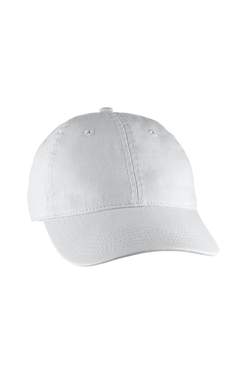 Comfort Colors 103: Direct-Dyed Canvas Baseball Cap