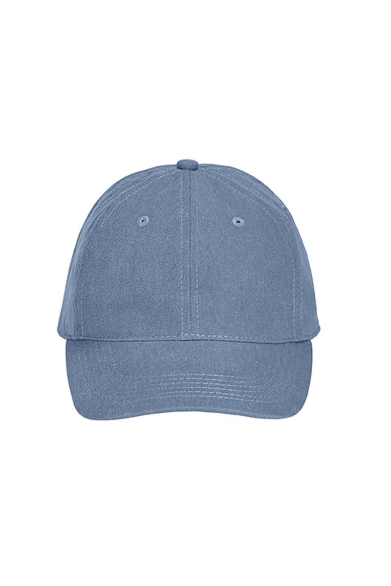 Comfort Colors 104: Pigment-Dyed Canvas Baseball Cap
