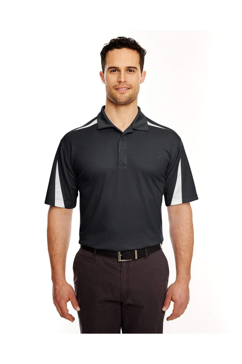 UltraClub 8408: Adult Cool & Dry Sport Polo-Polos-Bulkthreads.com, Wholesale T-Shirts and Tanks