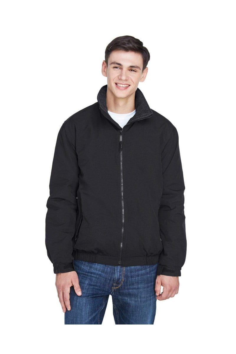 UltraClub 8921: Adult Adventure All-Weather Jacket-Outerwear-Bulkthreads.com, Wholesale T-Shirts and Tanks