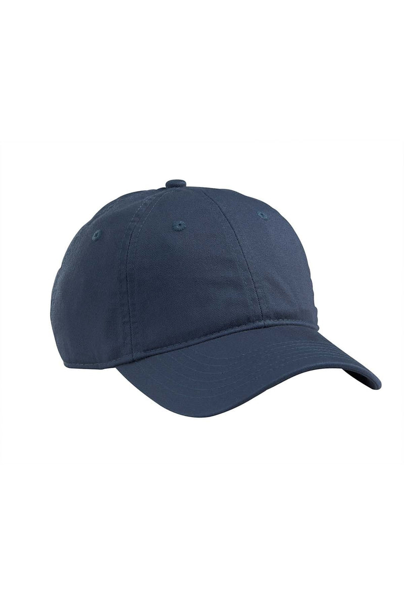 econscious EC7000: Organic Cotton Twill Unstructured Baseball Hat