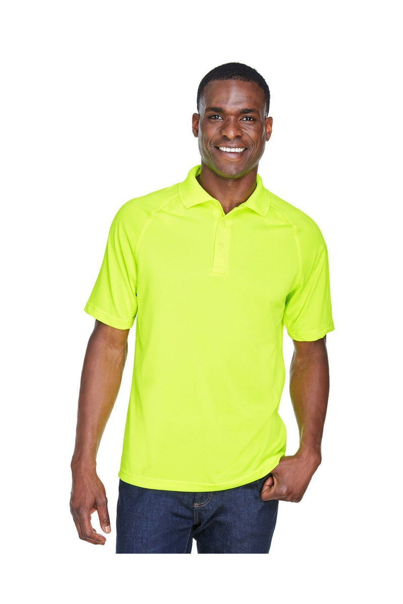 Harriton M211: Men's Tactical Performance Polo-Polos-Bulkthreads.com, Wholesale T-Shirts and Tanks
