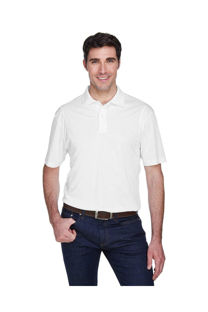 Harriton M354: Men's Micro-Pique Polo-Polos-Bulkthreads.com, Wholesale T-Shirts and Tanks