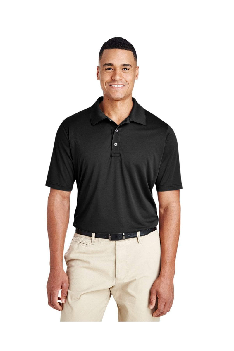 Team 365 TT51: Men's Zone Performance Polo-Polos-Bulkthreads.com, Wholesale T-Shirts and Tanks