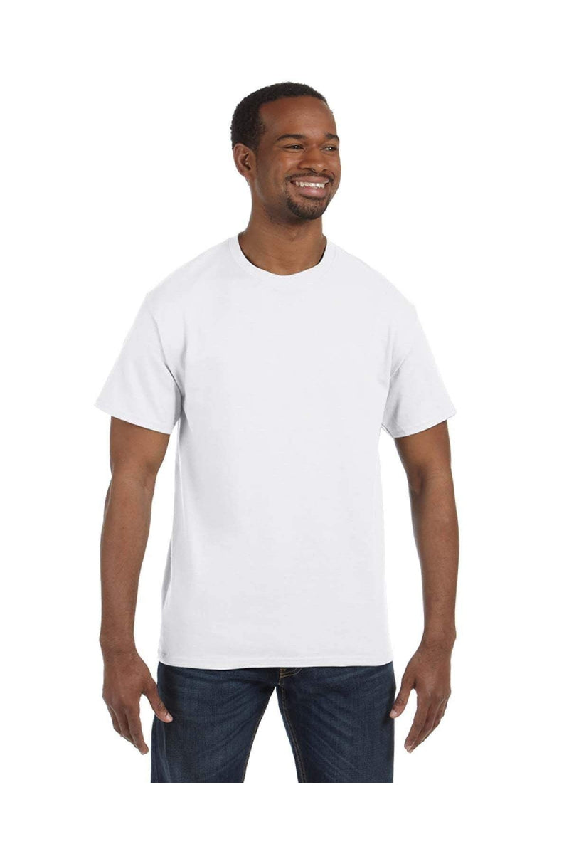 Jerzees 29MT: Adult Tall 5.6 oz. DRI-POWER® ACTIVE T-Shirt-T-Shirts-Bulkthreads.com, Wholesale T-Shirts and Tanks