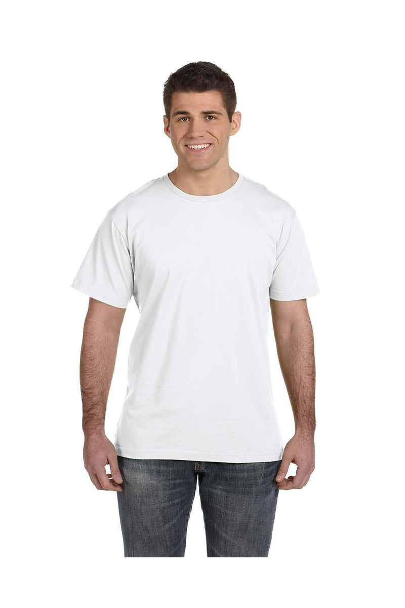 LAT 6901: Men's Fine Jersey T-Shirt-T-Shirts-Bulkthreads.com, Wholesale T-Shirts and Tanks