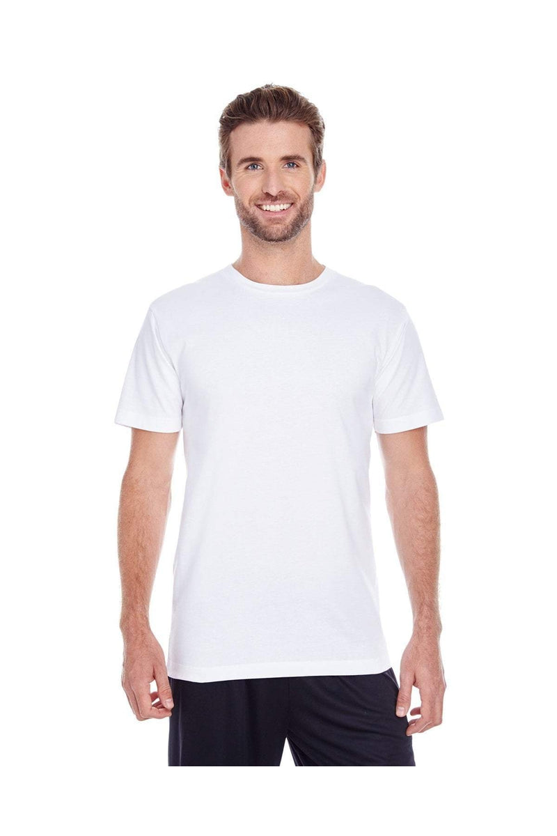 LAT 6980: Men's Premium Jersey T-Shirt-T-Shirts-Bulkthreads.com, Wholesale T-Shirts and Tanks
