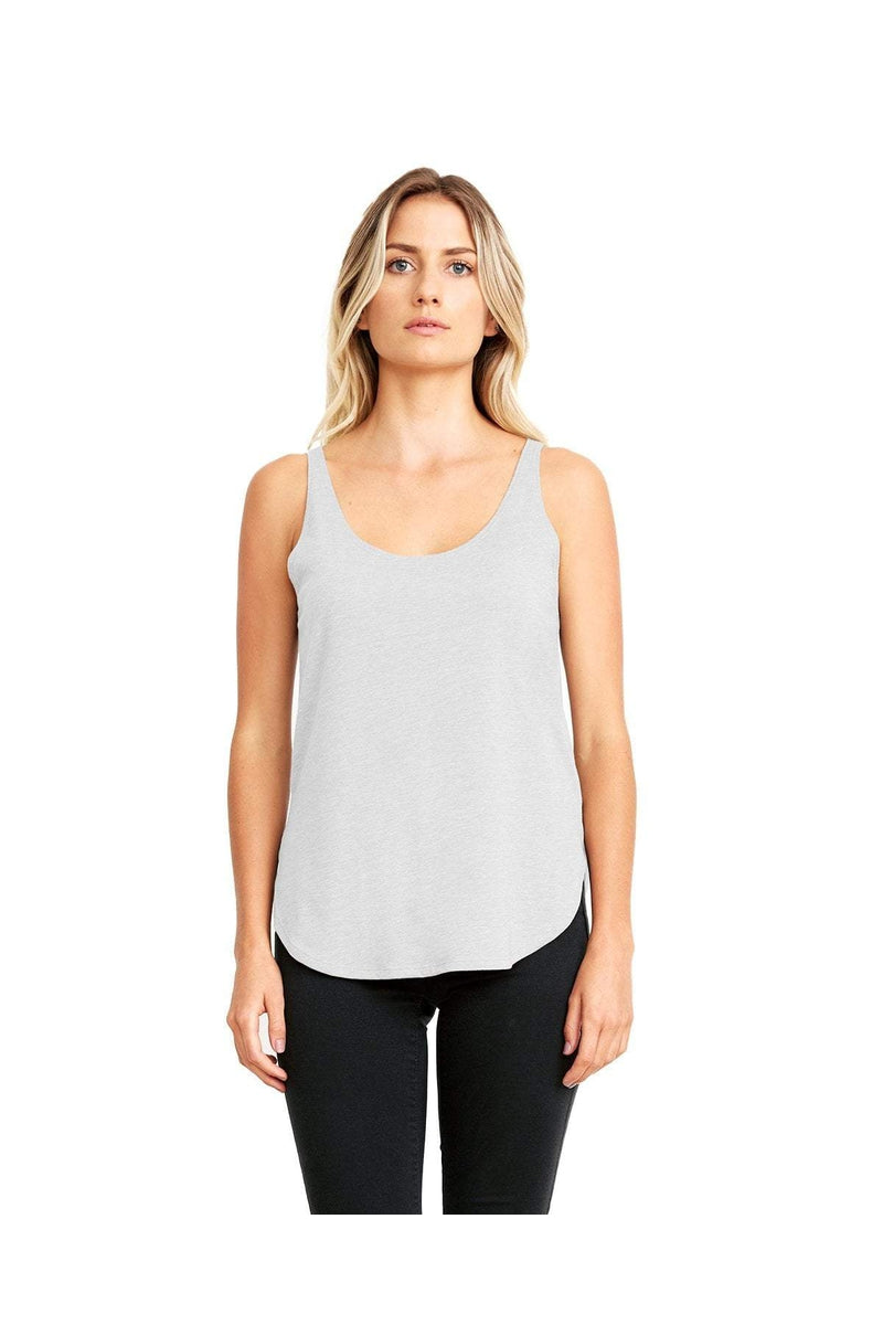 Next Level 5033: Ladies' Festival Tank-T-Shirts-Bulkthreads.com, Wholesale T-Shirts and Tanks