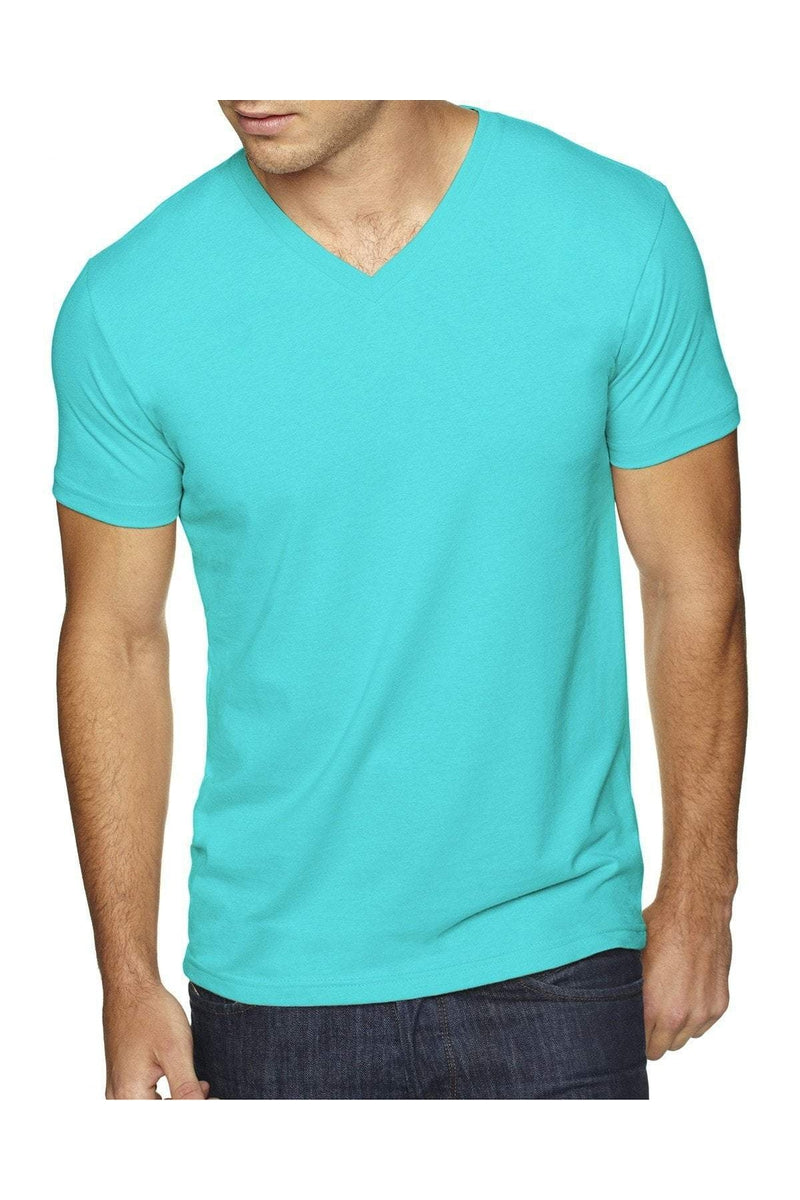 Next Level 6440: Men's Sueded, Basic Colors-T-Shirts-Bulkthreads.com, Wholesale T-Shirts and Tanks