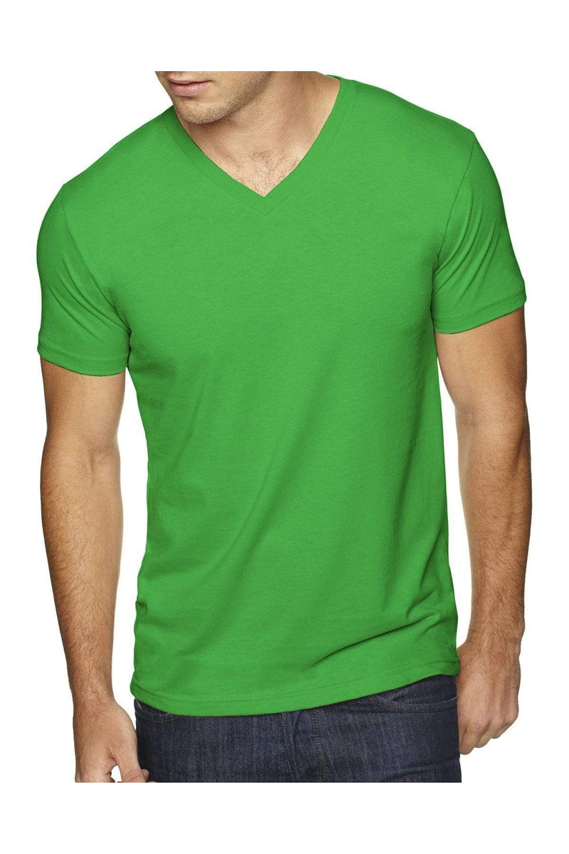 Next Level 6440: Men's Sueded Wholesale T-Shirt-T-Shirts-Bulkthreads.com, Wholesale T-Shirts and Tanks